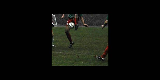 Le foot amateur gangréné par trop d'argent noir... - La DH