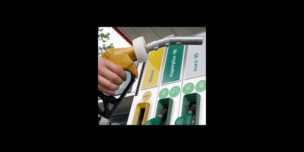 La Belgique fait fausse route en matière de stock pétrolier - La DH