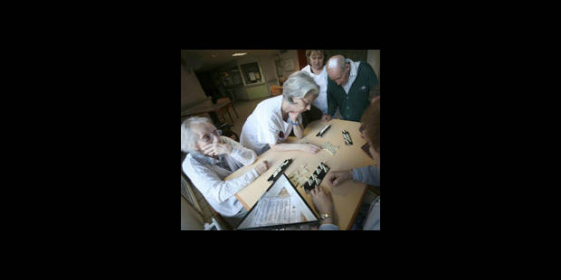 La maladie d'Alzheimer explose - La DH