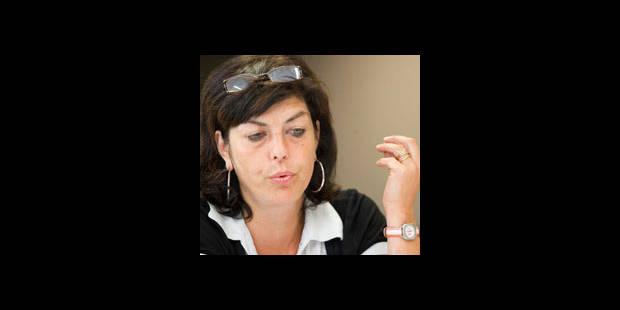 """Joëlle Milquet à Ecolo: """"Maintenant, ça suffit!"""" - La DH"""