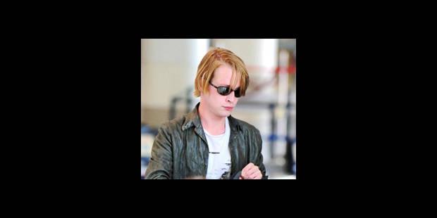 Macaulay Culkin sort de son silence - La DH