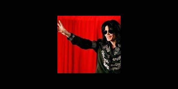 Michael Jackson voulait épouser un homme - La DH