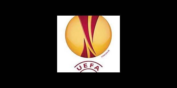 Europa League/Phase de poule: le calendrier complet - La DH