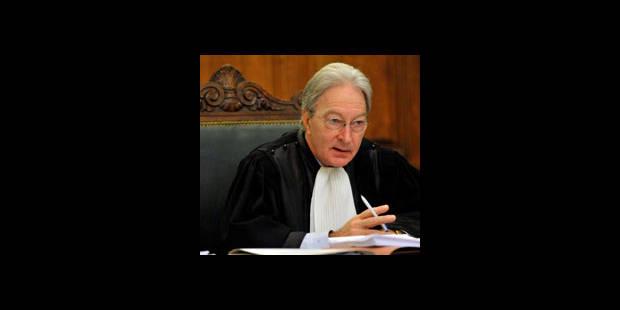 Affaire De Tandt: Blondeel également visé dans la plainte pour corruption - La DH