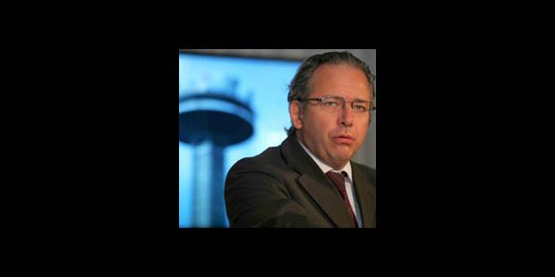 """Jean-Paul Philippot: """"La RTBF, c'est aussi le plaisir"""" - La DH"""