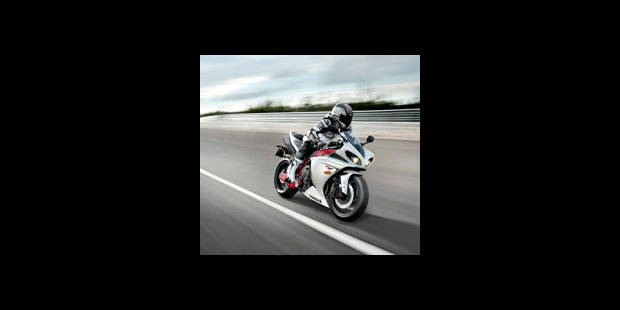 Moto GP inside pour rêver - La DH