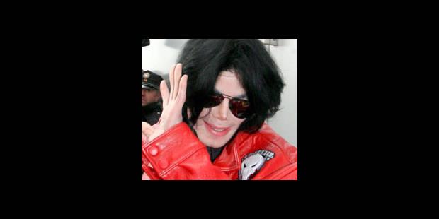 """Une station de métro """"Michael Jackson""""? - La DH"""