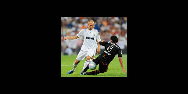 Robben aurait signé au Bayern Munich - La DH