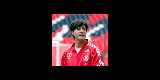 Mondial 2010 : Löw snobe Frings et teste ses gardiens - La DH