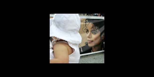 De nouvelles révélations étonnantes sur Michael Jackson - La DH