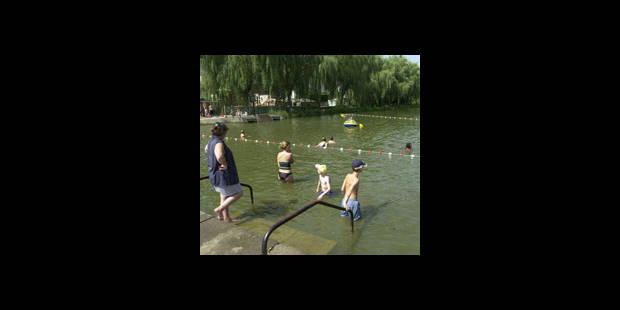 Un enfant de 8 ans noyé - La DH