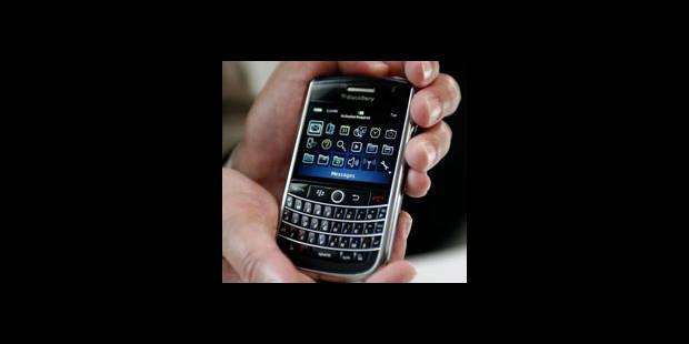 Les photos d'évadés    sur BlackBerry - La DH
