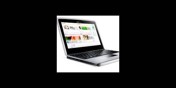Nokia va lancer son premier mini-ordinateur portable - La DH