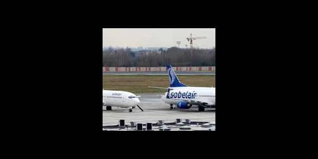 Quotas de bruit plus sévères dès le 25 octobre à Brussels Airport - La DH
