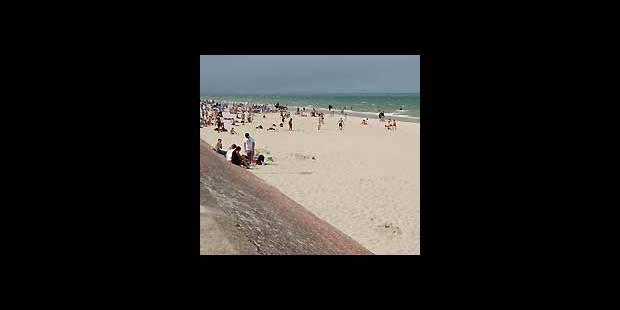 Plus de 500 enfants se sont égarés sur la plage - La DH