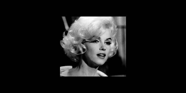 Marilyn cherche voisin... - La DH