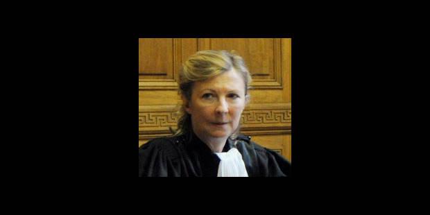 Fortis: nouvelle plainte de la juge Christine Schurmans - La DH