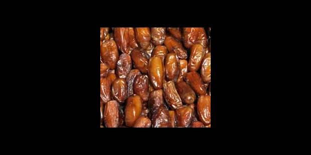 Un boycott de dattes qui dérange - La DH
