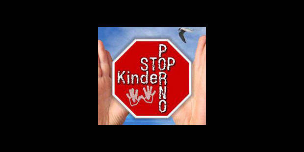 Stopkinderprono.com publie le nom de quatre p�dophiles belges pr�sum�s