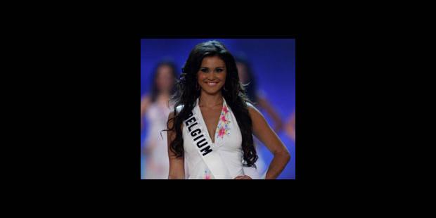 La nouvelle Miss Univers - La DH