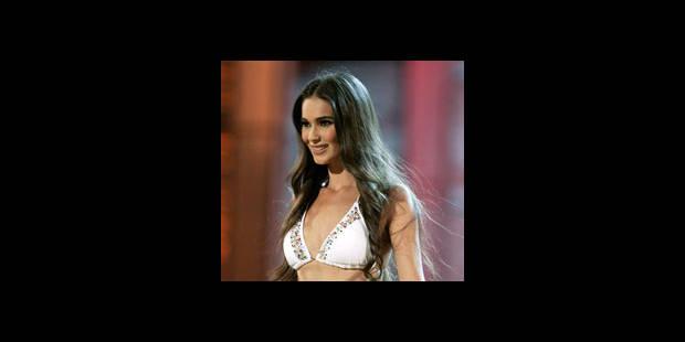 Miss Univers : miss Vénézuéla sacrée, miss Belgique 12ème - La DH