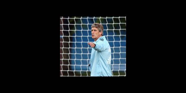 Pellegrini rêve d'une victoire du Real en C1 au Bernabeu - La DH