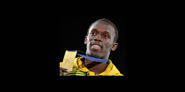 """Bolt: """"Il y aura toujours des rumeurs"""" - La DH"""