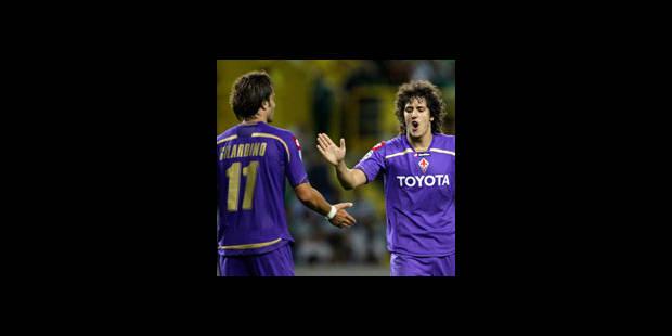 De Silvestri (Lazio) signe pour 4 ans à la Fiorentina - La DH