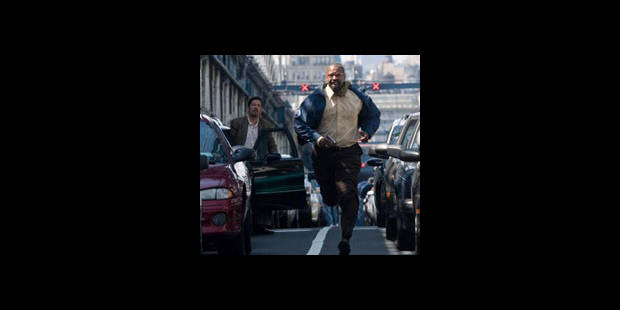 "Denzel Washington: ""Tony Scott est un vrai pitbull"" - La DH"