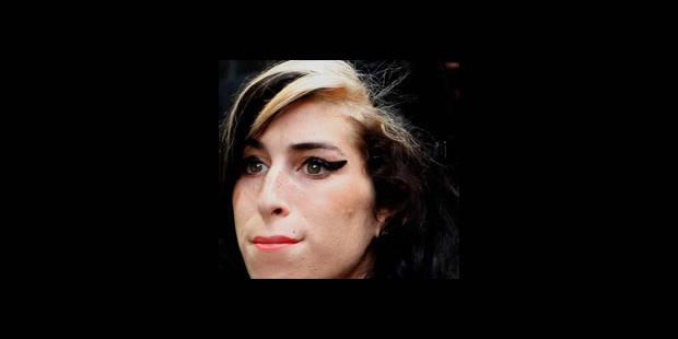 L'ex-mari d'Amy Winehouse balance ! - La DH
