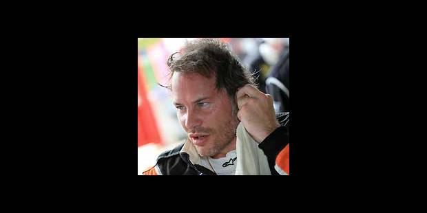 """Jacques Villeneuve est """"assez fou"""" pour revenir"""