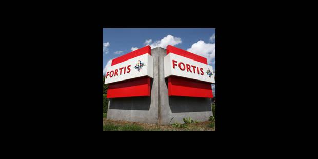 150 millions pour le réseau Fortis - La DH