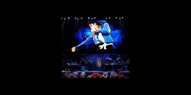 Les résultats de l'autopsie de Michael Jackson seront connus cette semaine - La DH