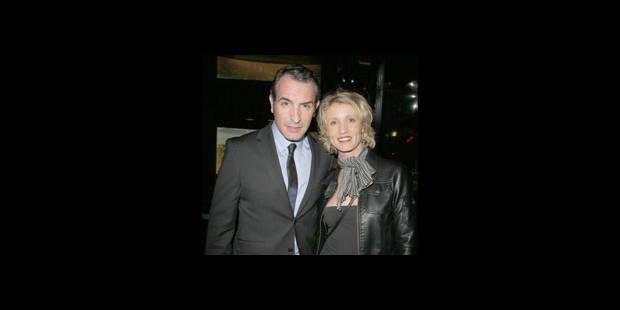 Alexandra Lamy et Jean Dujardin se sont mariés - La DH