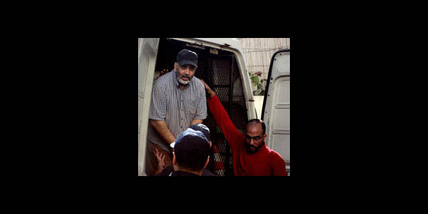 Belliraj: le parquet fédéral attend une copie conforme de la condamnation - La DH
