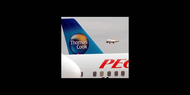 Malaise social au sein de Thomas Cook Airlines - La DH