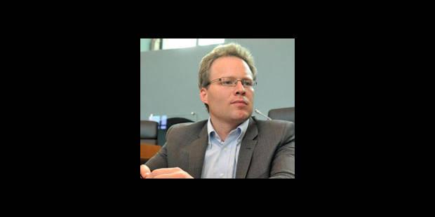 Philippe Henry veut favoriser le transport en commun - La DH
