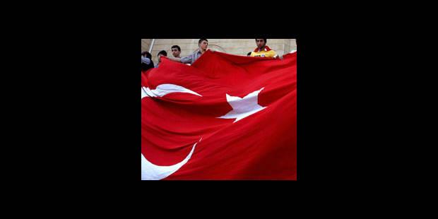 L'ambassadeur turc en Belgique remplacé - La DH
