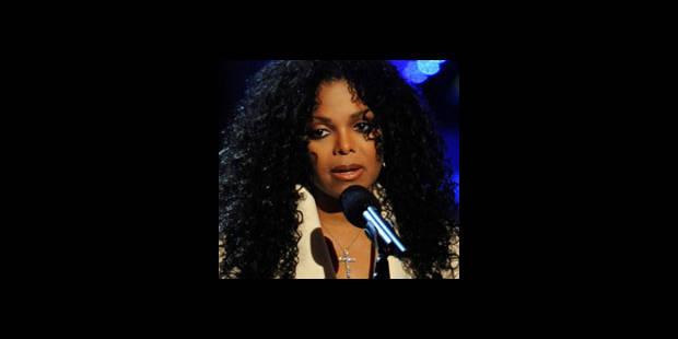 Janet Jackson célibataire - La DH