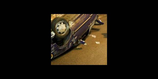 Un homme décède dans un accident sur la E42 - La DH