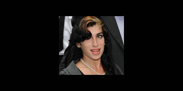 Amy Winehouse devant la justice pour l'agression d'une fan - La DH