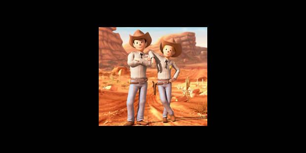 Bob et Bobette au ciné : oui ! - La DH