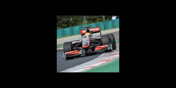 GP de Hongrie - Hamilton gagne, la hiérarchie 2009 chamboulée