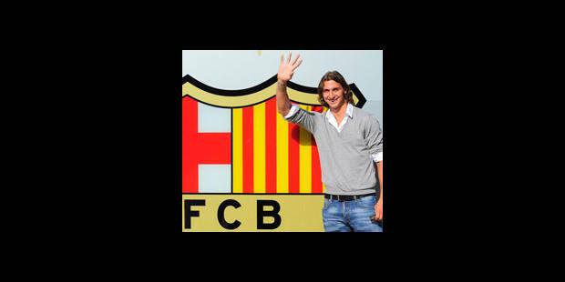 Ibrahimovic doit signer lundi au Barça - La DH