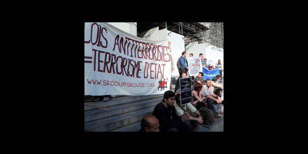 """""""Le terrorisme arrivera un jour en Belgique"""" - La DH"""