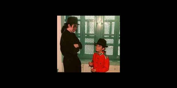 Omer Bhatti, le fils caché de Michael Jackson - La DH