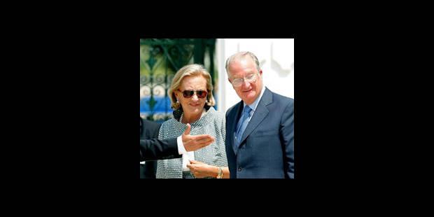 Un Belge sur 4 se sent en accord avec la monarchie - La DH
