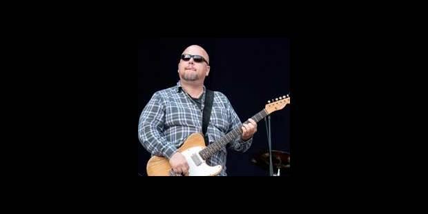Concert des Pixies le 14 octobre à Forest National - La DH