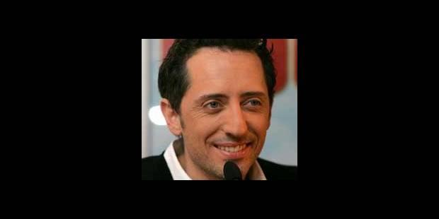 L'humoriste juif français Gad Elmaleh doit annuler une tournée au Liban - La DH