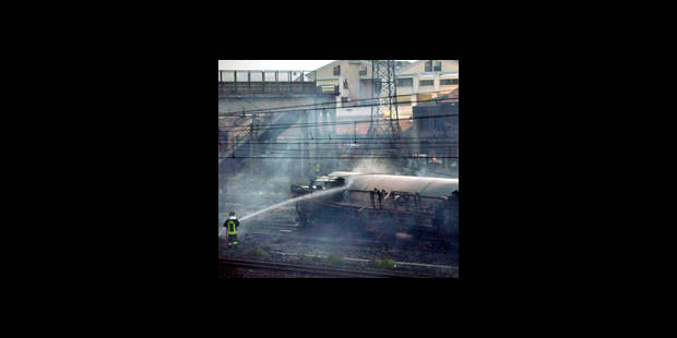 Italie : au moins 16 morts et 50 blessés graves dans l'explosion d'un wagon - La DH